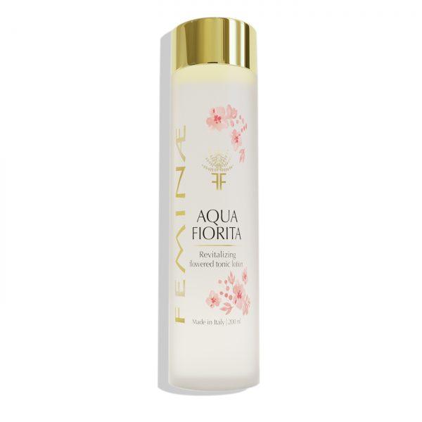 Aqua Fiorita tonico detergente idratante